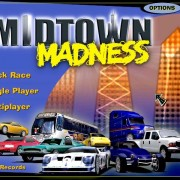 How To Install Midtown Madness 1 Game without errors