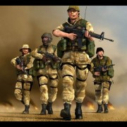 How To Install Conflict Desert Storm Game Without Errors