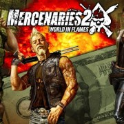 How To Install Mercenaries 2 World in Flames Game Without Errors
