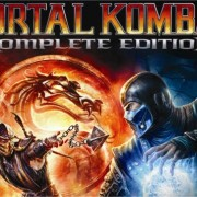 How To Install Mortal Kombat Komplete Edition Game Without Errors