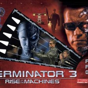 How To Install Terminator 3 Rise of The Machines Game Without Errors