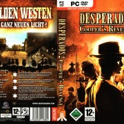 How To Install Desperados 2 Coopers Revenge Game Without Errors