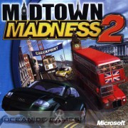 How To Install Midtown Madness 2 Game Without Errors