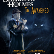 How To Install Sherlock Holmes The Awakened Remastered Game Without Errors