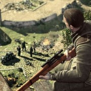 How To Install Sniper Elite V2 Game Without Errors