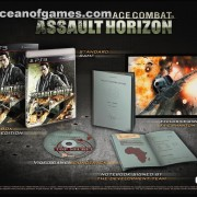 How To Install Ace Combat Assault Horizon Game Without Errors