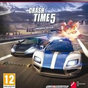 How To Install Crash Time 5 Undercover Game Without Errors