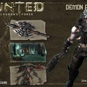 How To Install Hunted The Demons Forge Game Without Errors