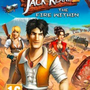 How To Install Jack Keane 2 The Fire Within Game Without Errors