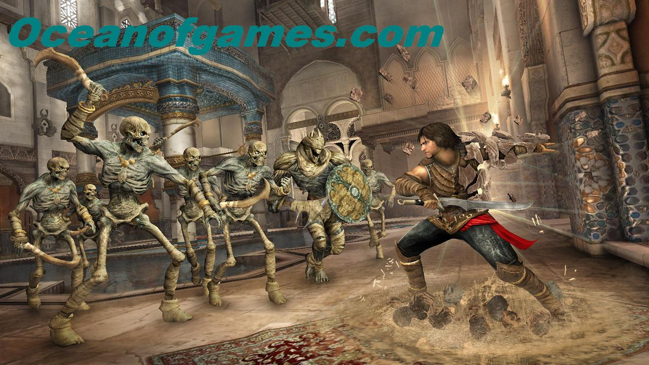 How To Install Prince Of Persia The Sands Of Time Without Errors Solvetube