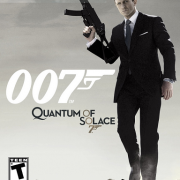How To Install James Bond 007 Quantum Of Solace Game Without Errors