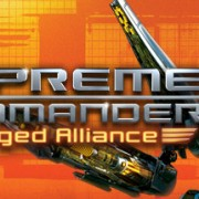 How To Install Supreme Commander Forged Alliance Game Without Errors