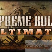 How To Install Supreme Ruler Ultimate Game Without Errors