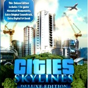 How To Install Cities Skylines Deluxe Edition Game Without Errors
