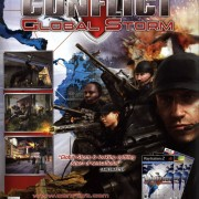 How To Install Conflict Global Storm Game Without Errors