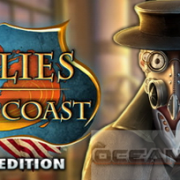 How To Install Sea Of Lies Burning Coast Ce 2015 Game Without Errors