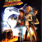 How To Install Back To The Future Game Without Errors
