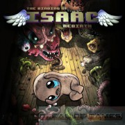 How To Install The Binding Of Isaac Rebirth Game Without Errors