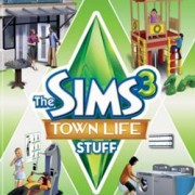 How To Install The Sims 3 Town Life Stuff Game Without Errors