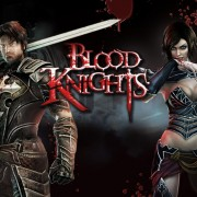 How To Install Blood Knights Game Without Errors
