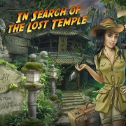 How To Install In Search Of The Lost Temple Game Without Errors
