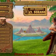 How To Install Lost Treasures Of Eldorado Game Without Errors