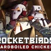How To Install Rocketbirds Hardboiled Chicken Game Without Errors