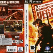 How To Install Tom Clancys Rainbow Six Vegas Game Without Errors