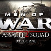 How To Install Men Of War Assault Squad 2 Airborne Game Without Errors