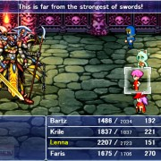 How To Install Final Fantasy V Game Without Errors