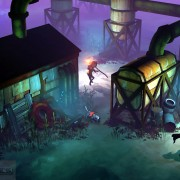 How To Install The Flame In The Flood Game Without Errors