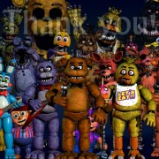 How To Install Five Nights At Freddys Halloween Game Without Errors