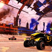How To Install Rocket League Chaos Run Game Without Errors