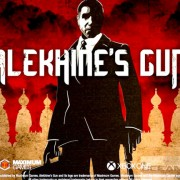 How To Install Alekhines Gun Game Without Errors
