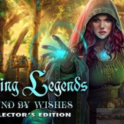 How To Install Living Legends 4 Bound By Wishes CE Game Without Errors