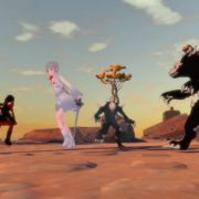 How To Install RWBY Grimm Eclipse Game Without Errors