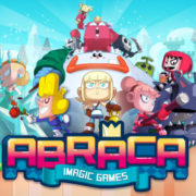 How To Install Abraca Imagic Games Game Without Errors