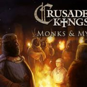 How To Install Crusader Kings ii Monks And Mystics Game Without Errors