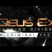 How To Install Deus Ex Mankind Divided A Criminal Past Game Without Errors