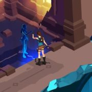 How To Install Lara Croft Go The Mirror Of Spirits Game Without Errors