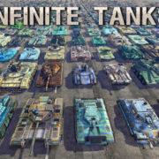How To Install Infinite Tanks Game Without Errors
