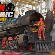 How To Install Train Mechanic Simulator 2017 Game Without Errors