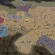 How To Install Europa Universalis iv Third Rome Game Without Errors