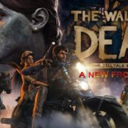 How To Install The Walking Dead A New Frontier Episode 5 Game Without Errors