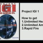 How To Install IGI 1 Trainer Without Errors