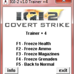 How To Install IGI 2 Trainer Without Errors