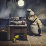 How To Install Little Nightmares Secrets Of The Maw Chapter 2 Without Errors