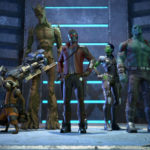 How To Install Marvels Guardians Of The Galaxy Episode 5 Without Errors