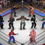 How To Install Fire Pro Wrestling World Without Errors