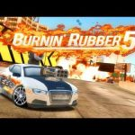 How To Install Burnin Rubber 5 HD Without Errors